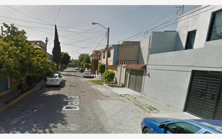 Foto de casa en venta en  x, jardines de morelos sección islas, ecatepec de morelos, méxico, 1924200 No. 01