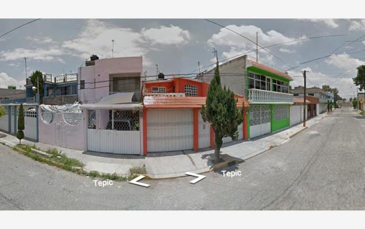 Foto de casa en venta en  x, jardines de morelos sección islas, ecatepec de morelos, méxico, 1985220 No. 02