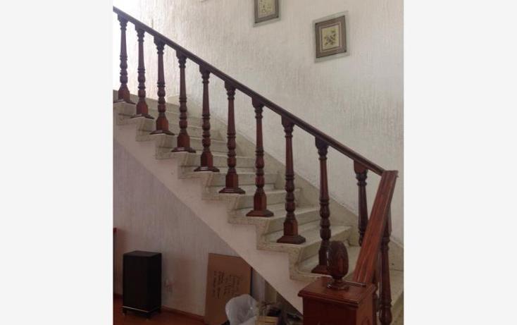 Foto de casa en venta en  x, jardines de san mateo, naucalpan de juárez, méxico, 1565242 No. 06