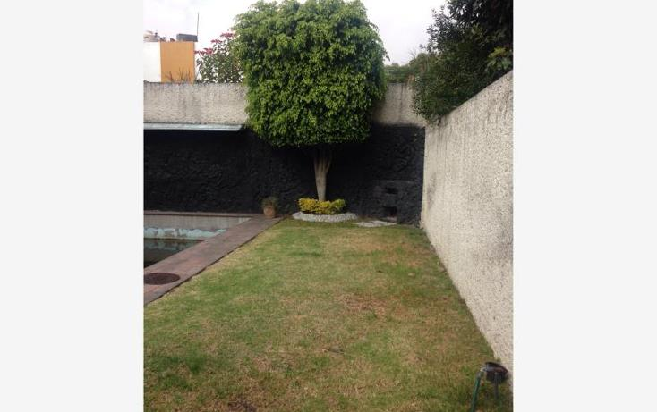Foto de casa en venta en  x, jardines de san mateo, naucalpan de juárez, méxico, 1565242 No. 08