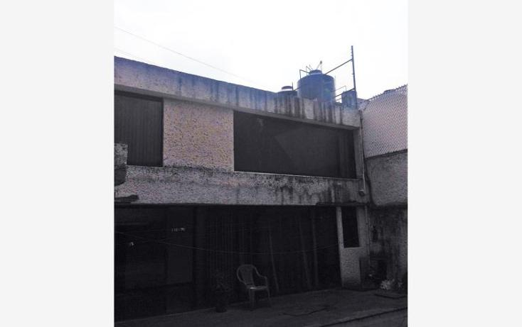 Foto de casa en venta en  x, jardines de san mateo, naucalpan de juárez, méxico, 1565242 No. 10