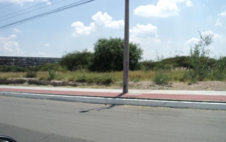 Foto de terreno habitacional en venta en  x, jurica, quer?taro, quer?taro, 1212117 No. 03