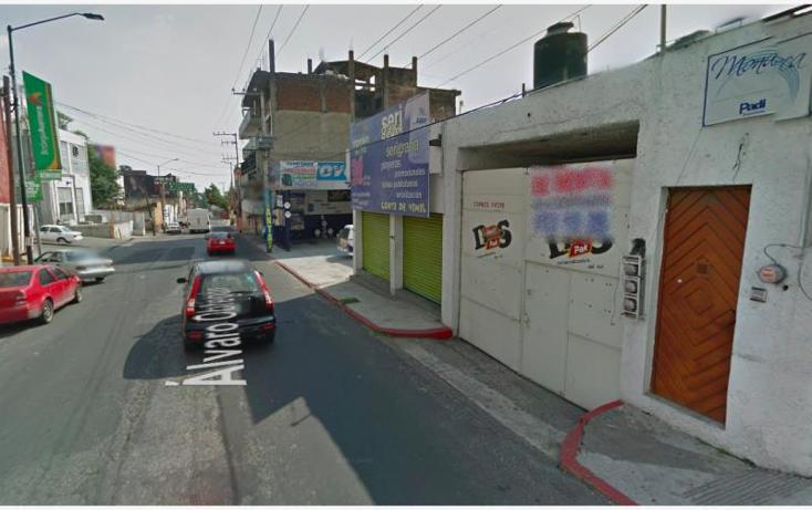 Foto de bodega en renta en  x, la carolina, cuernavaca, morelos, 1540996 No. 01
