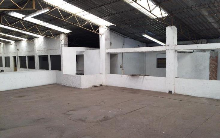Foto de bodega en renta en  x, la carolina, cuernavaca, morelos, 1540996 No. 03