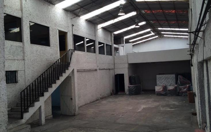 Foto de bodega en renta en  x, la carolina, cuernavaca, morelos, 1540996 No. 07