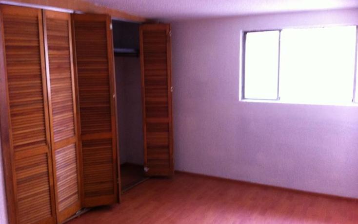 Foto de casa en venta en  x, la florida, naucalpan de ju?rez, m?xico, 974177 No. 10