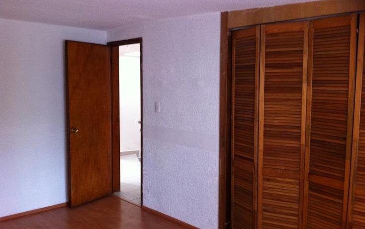 Foto de casa en venta en  x, la florida, naucalpan de ju?rez, m?xico, 974177 No. 11