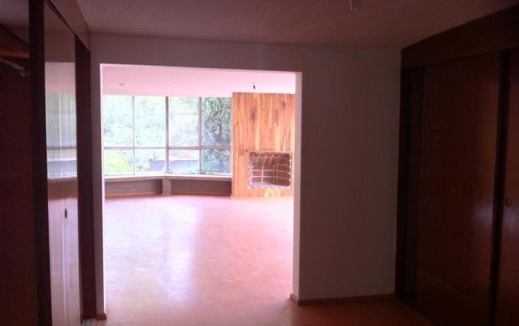 Foto de casa en venta en  x, la florida, naucalpan de ju?rez, m?xico, 974177 No. 12