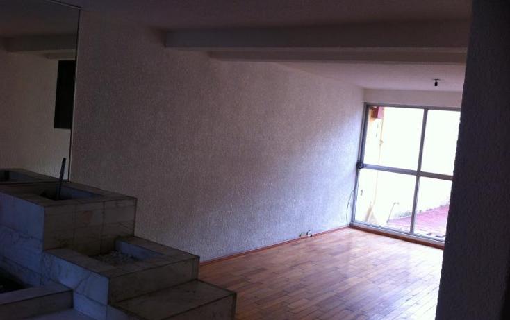 Foto de casa en venta en  x, la florida, naucalpan de ju?rez, m?xico, 974177 No. 14