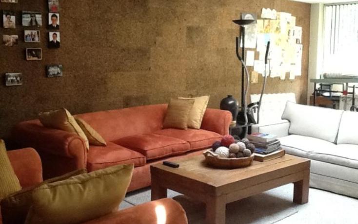 Foto de casa en venta en  x, la herradura, huixquilucan, méxico, 1048763 No. 03