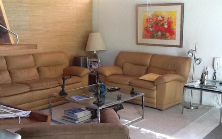 Foto de casa en venta en  x, la herradura, huixquilucan, méxico, 1048763 No. 04