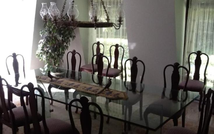 Foto de casa en venta en  x, la herradura, huixquilucan, méxico, 1048763 No. 05