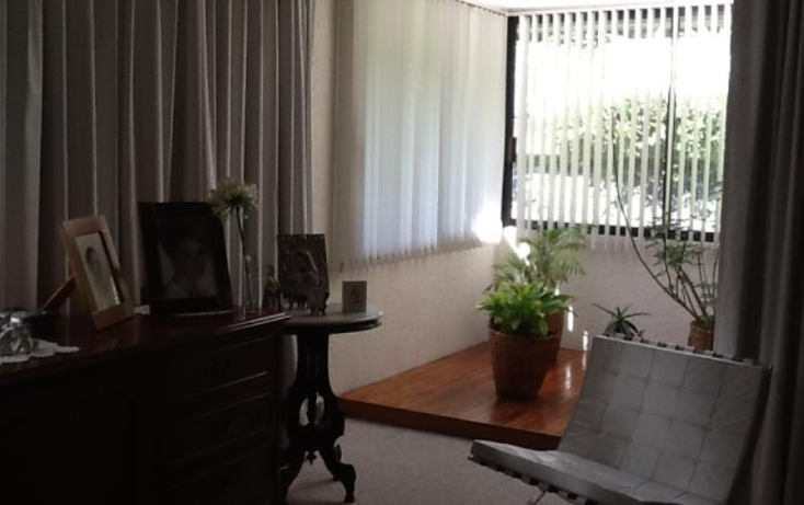 Foto de casa en venta en  x, la herradura, huixquilucan, méxico, 1048763 No. 08