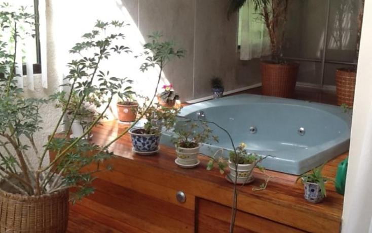 Foto de casa en venta en  x, la herradura, huixquilucan, méxico, 1048763 No. 09
