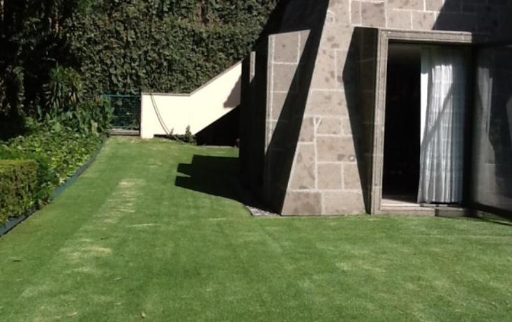 Foto de casa en venta en  x, la herradura, huixquilucan, méxico, 1048763 No. 14