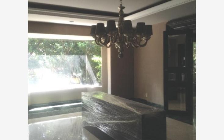 Foto de casa en venta en  x, la herradura, huixquilucan, méxico, 1994772 No. 04