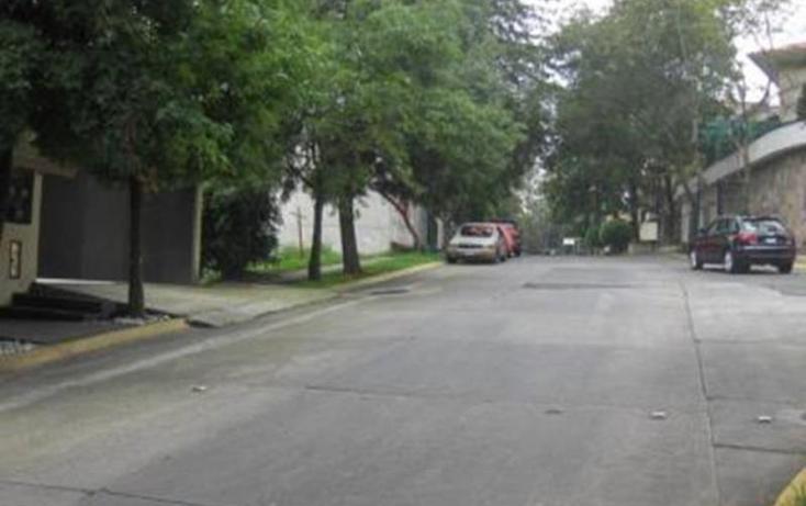 Foto de terreno habitacional en venta en  x, la herradura, huixquilucan, m?xico, 519700 No. 01