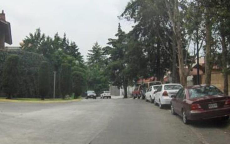 Foto de terreno habitacional en venta en  x, la herradura, huixquilucan, m?xico, 519700 No. 02