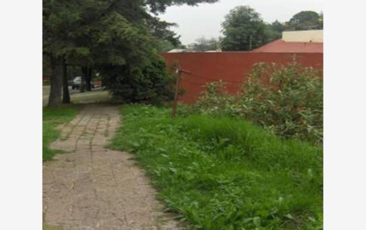 Foto de terreno habitacional en venta en  x, la herradura, huixquilucan, m?xico, 519700 No. 05