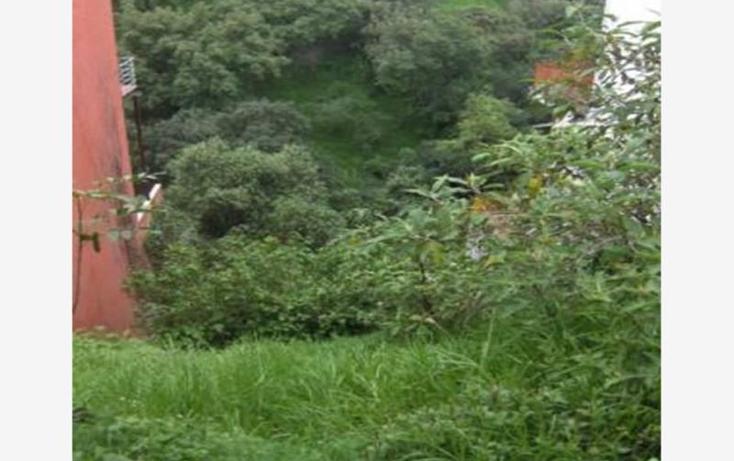 Foto de terreno habitacional en venta en  x, la herradura, huixquilucan, m?xico, 519700 No. 07