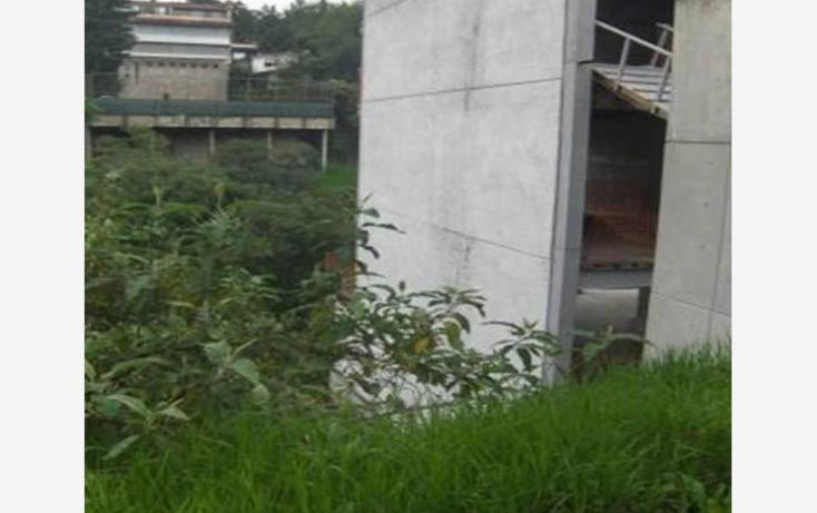 Foto de terreno habitacional en venta en  x, la herradura, huixquilucan, m?xico, 519700 No. 08