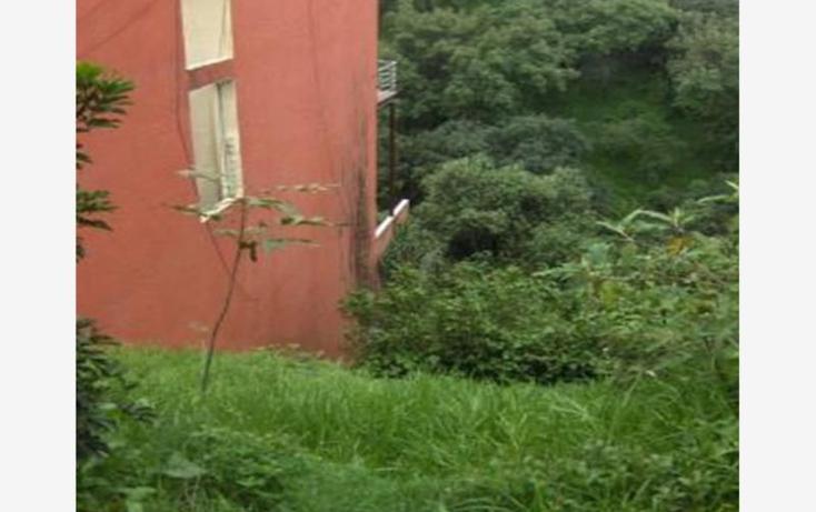 Foto de terreno habitacional en venta en  x, la herradura, huixquilucan, m?xico, 519700 No. 09