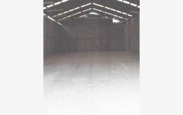 Foto de nave industrial en venta en  x, la laguna, tlalnepantla de baz, méxico, 1325937 No. 04
