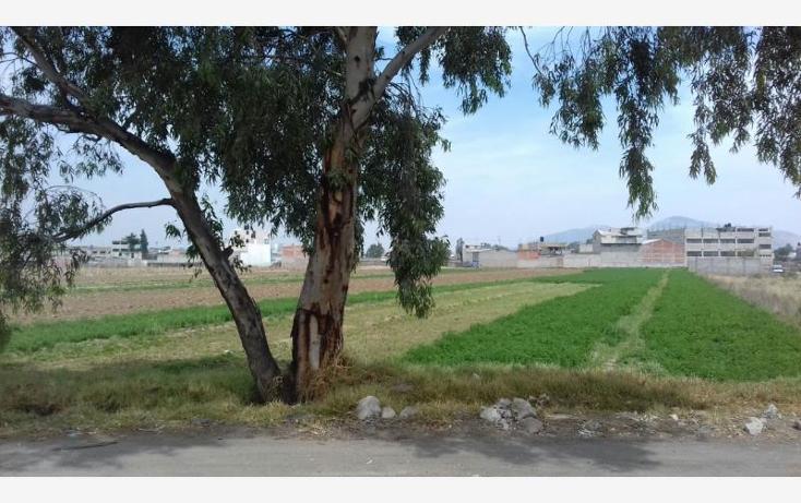 Foto de terreno comercial en venta en  x, la magdalena panoaya, texcoco, méxico, 1750826 No. 01