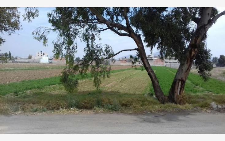 Foto de terreno comercial en venta en  x, la magdalena panoaya, texcoco, méxico, 1750826 No. 03