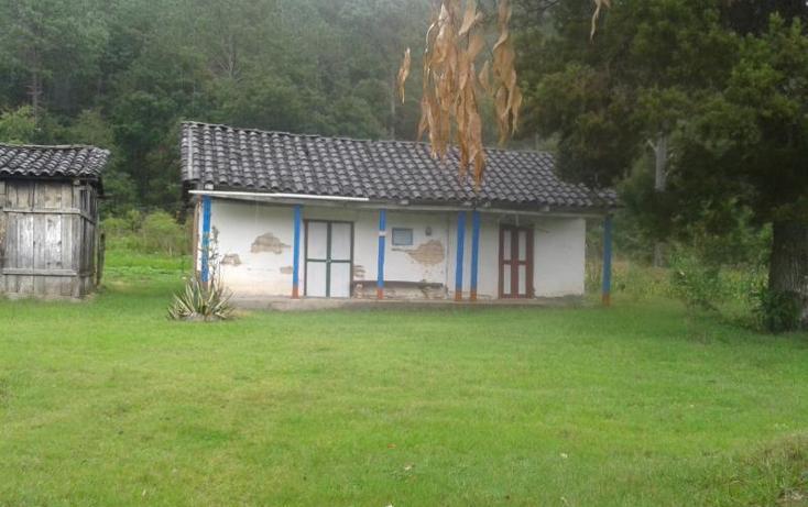 Foto de terreno comercial en venta en  x, laguna larga, comitán de domínguez, chiapas, 600612 No. 03