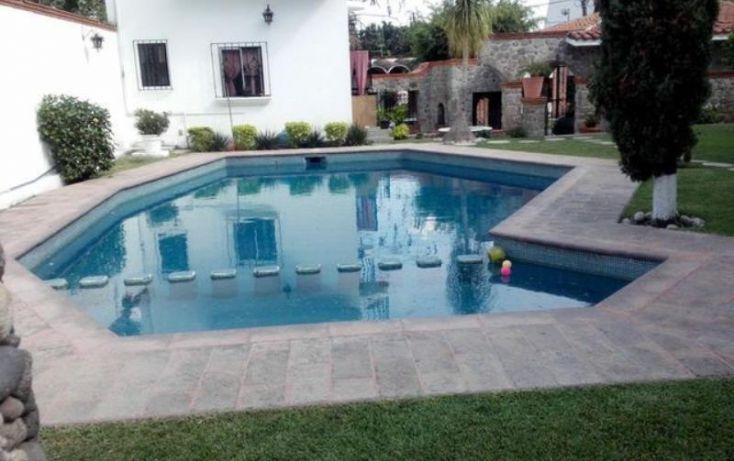 Foto de casa en renta en x, las fincas, jiutepec, morelos, 470141 no 02