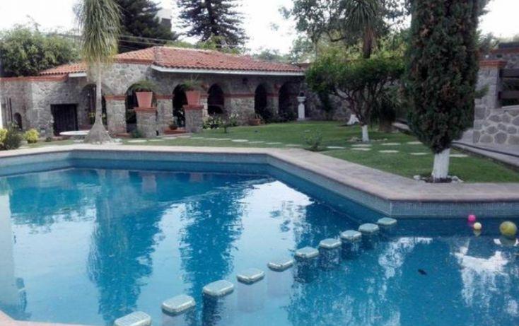 Foto de casa en renta en x, las fincas, jiutepec, morelos, 470141 no 05