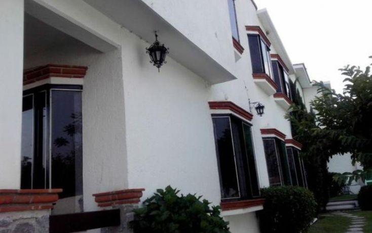 Foto de casa en renta en x, las fincas, jiutepec, morelos, 470141 no 06