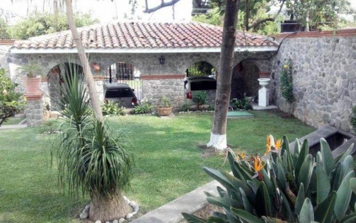 Foto de casa en renta en x, las fincas, jiutepec, morelos, 470141 no 10