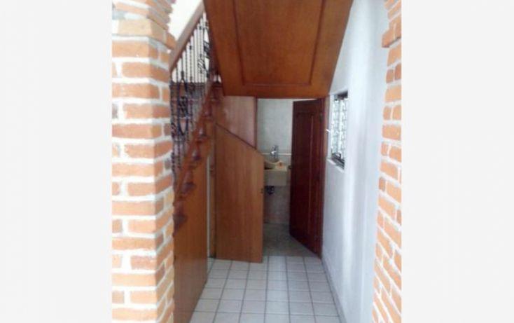 Foto de casa en renta en x, las fincas, jiutepec, morelos, 470141 no 18