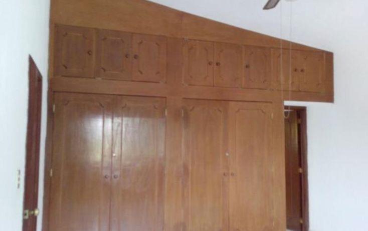 Foto de casa en renta en x, las fincas, jiutepec, morelos, 470141 no 21