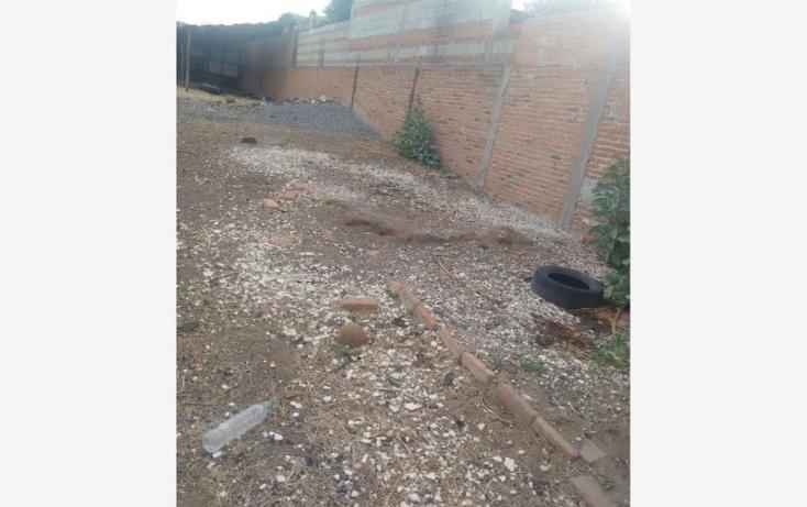 Foto de terreno comercial en venta en  x, loma linda, san juan del r?o, quer?taro, 1824890 No. 01