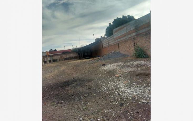 Foto de terreno comercial en venta en x, loma linda, san juan del río, querétaro, 1824890 no 02