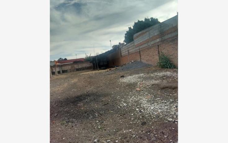 Foto de terreno comercial en venta en  x, loma linda, san juan del r?o, quer?taro, 1824890 No. 02