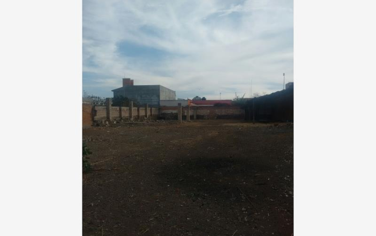 Foto de terreno comercial en venta en  x, loma linda, san juan del r?o, quer?taro, 1824890 No. 03