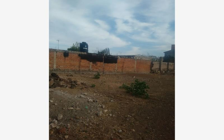 Foto de terreno comercial en venta en  x, loma linda, san juan del r?o, quer?taro, 1824890 No. 04