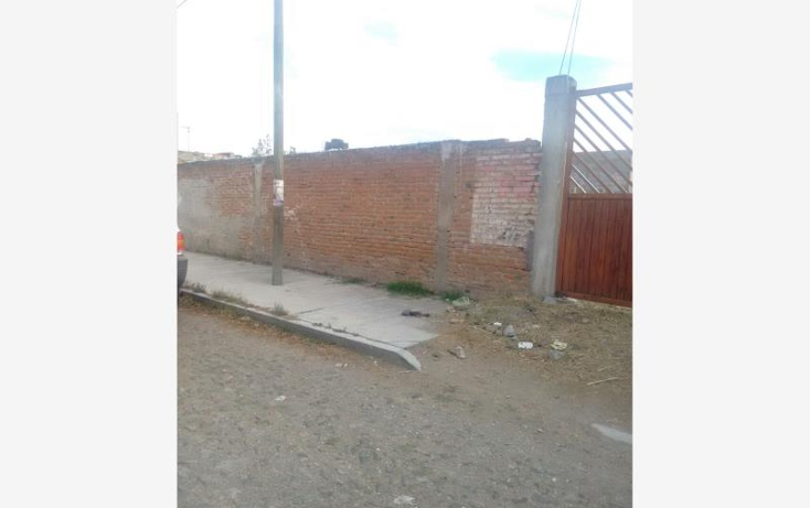 Foto de terreno comercial en venta en  x, loma linda, san juan del r?o, quer?taro, 1824890 No. 05