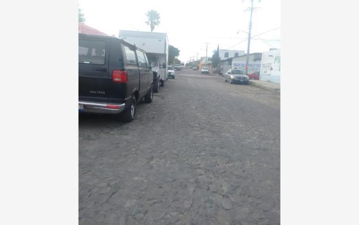 Foto de terreno comercial en venta en  x, loma linda, san juan del r?o, quer?taro, 1824890 No. 07