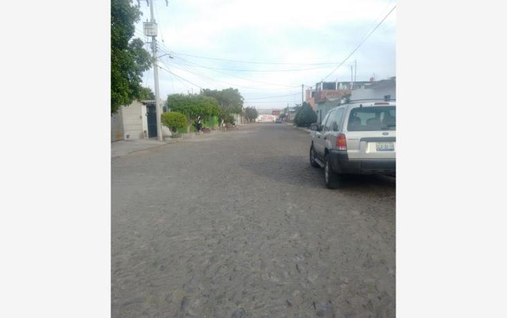 Foto de terreno comercial en venta en  x, loma linda, san juan del r?o, quer?taro, 1824890 No. 08