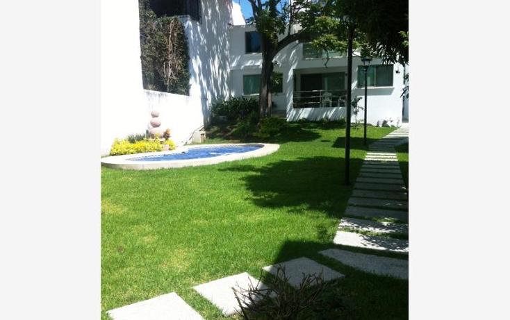 Foto de casa en venta en  x, lomas de atzingo, cuernavaca, morelos, 1335071 No. 01