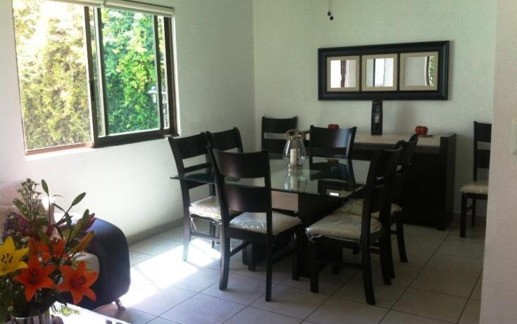 Foto de casa en venta en  x, lomas de atzingo, cuernavaca, morelos, 1335071 No. 03
