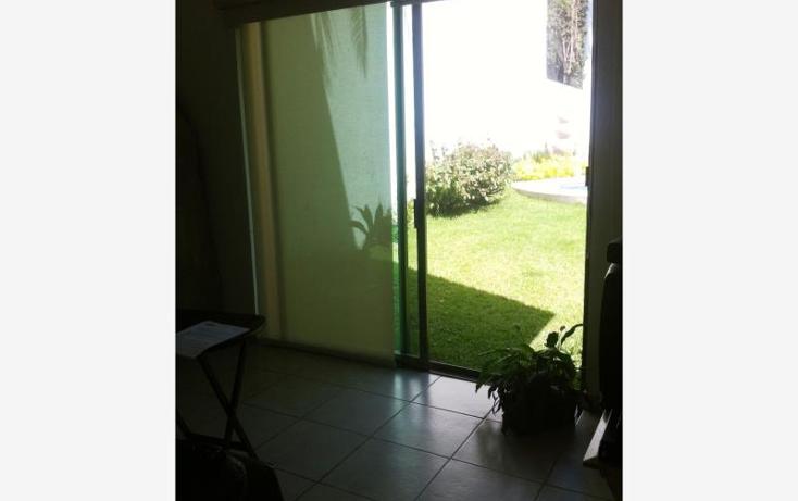 Foto de casa en venta en  x, lomas de atzingo, cuernavaca, morelos, 1335071 No. 04