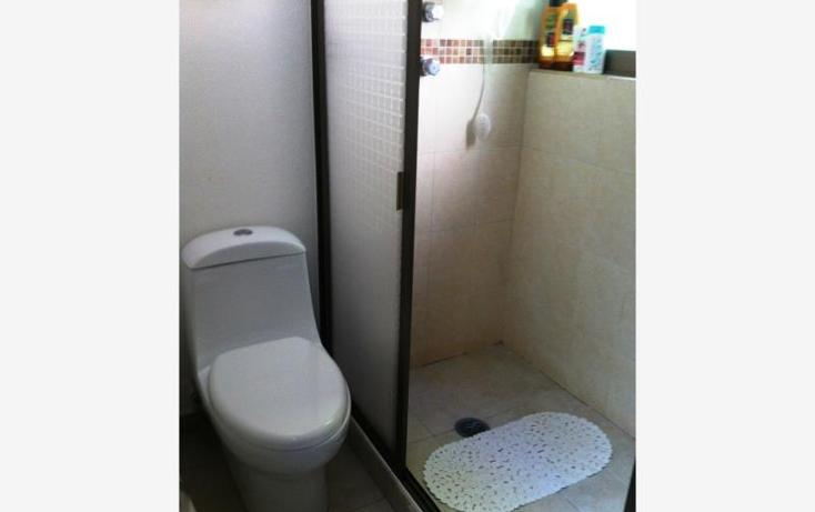 Foto de casa en venta en  x, lomas de atzingo, cuernavaca, morelos, 1335071 No. 08