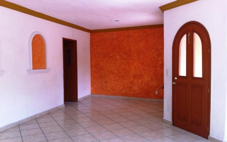 Foto de casa en venta en  x, lomas de atzingo, cuernavaca, morelos, 1370905 No. 02