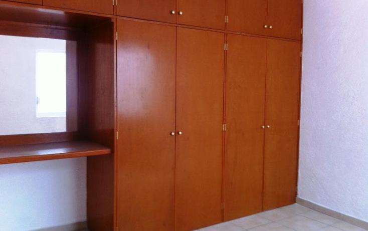 Foto de casa en venta en  x, lomas de atzingo, cuernavaca, morelos, 1370905 No. 08